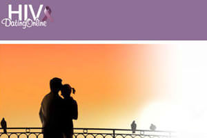 Hiv dating online login